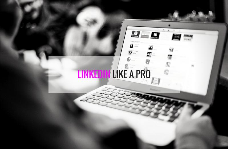 linkedin-like-a-pro