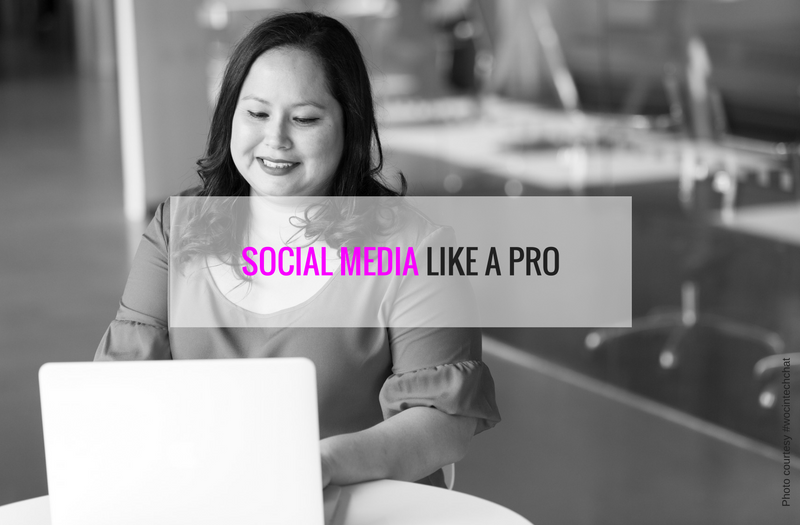 #DigiDame social-media-like-a-pro-2