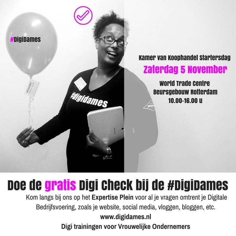#Digidames kamer-van-koophandel-sartersdag-4