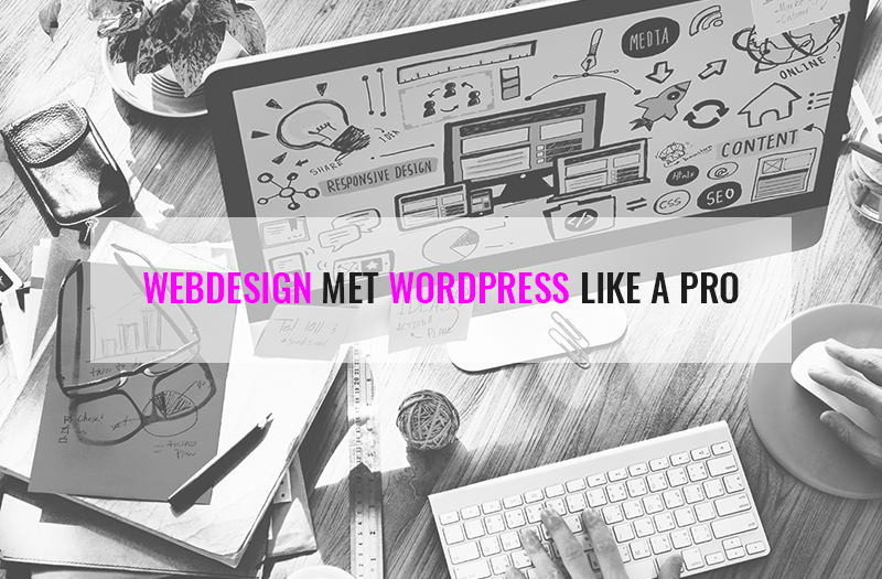 Webdesign-met-WordPress-Like-a-Pro