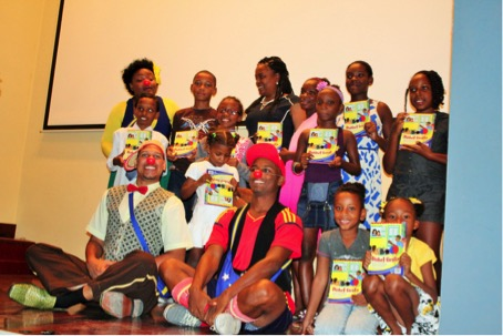 Boekpresentatie Curaçao 11 oktober 2014
