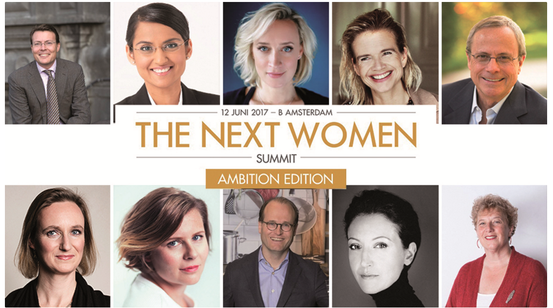The Next Women Summit